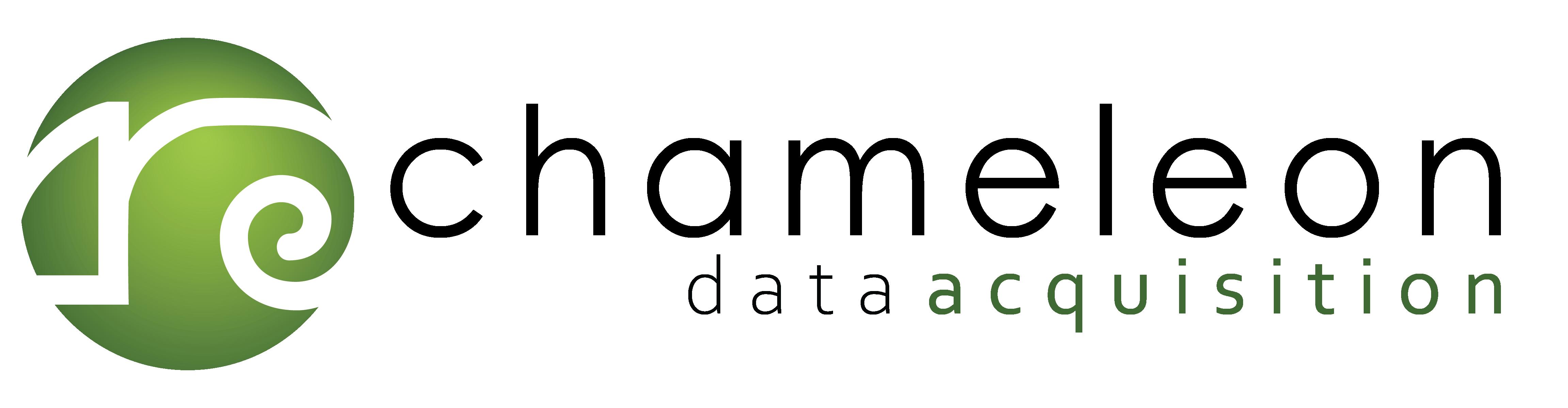 Chameleon Data Acquisition