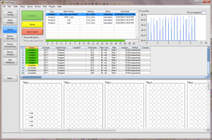 LS-I Features Leadscape™ Software Automation