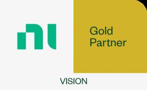 NI Gold Partner - Vision