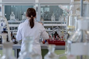 Phamaceutical and Life Sciences