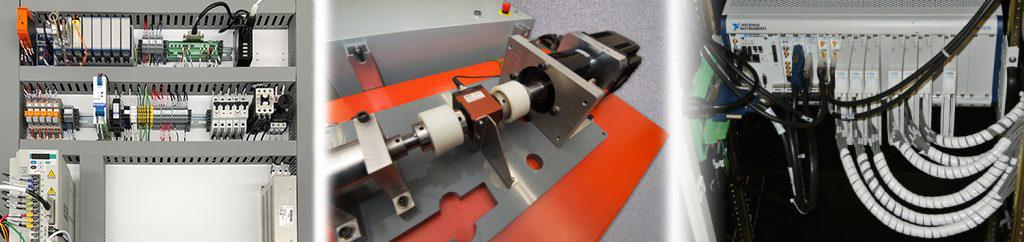 Automated Test & Measurement